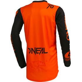 ONeal Threat Jersey Herren RIDER orange